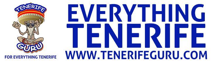 Tenerife Guru - For Everything Tenerife Banner